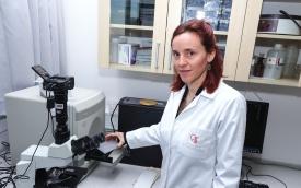 Priznanje Primorski um doc. dr. Zali Jenko Pražnikar