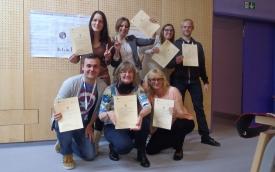 Erasmus Intensive Programme PRO – ACTE