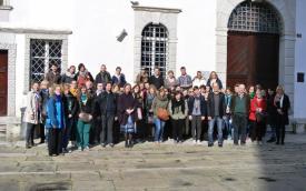 Erasmusov Intenzivni program PRO-ACTE