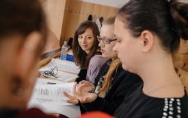 Volitve v Študentski svet UP FVZ za študijsko leto 2019/2020