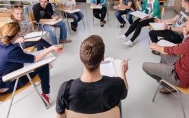 Razpis za tutorje študente za študijsko leto 2020/2021