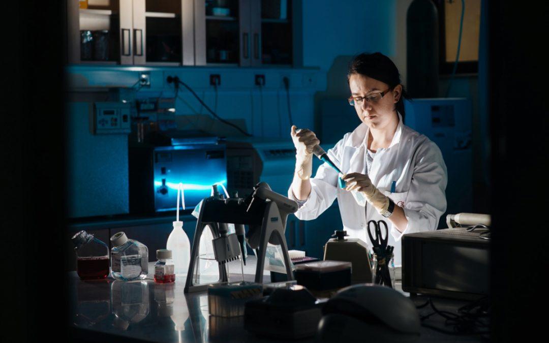 Noč raziskovalcev 22. 9. 2016 – Znanost za življenje