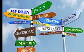 Ponudba študentskih praks v tujini