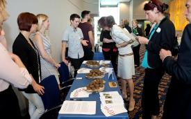 Študenti Univerze na Primorskem dosegli odlično 2. mesto – ECOTROPHELIA Slovenija 2015