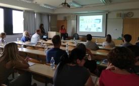 Raziskovalni dan UP FVZ v Izoli, 14. 6. 2019
