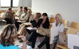 Razvoj mentorske vloge v kliničnem okolju