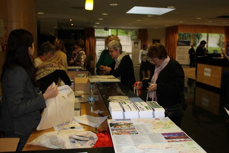 6. Konferenca DIETS2/EFAD v Portorožu, oktobra 2012