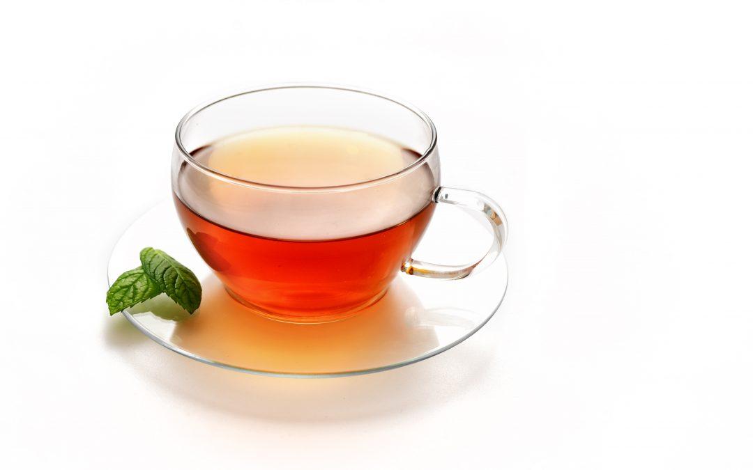 Raziskava o vplivu pitja čaja iz smilja na zdravje