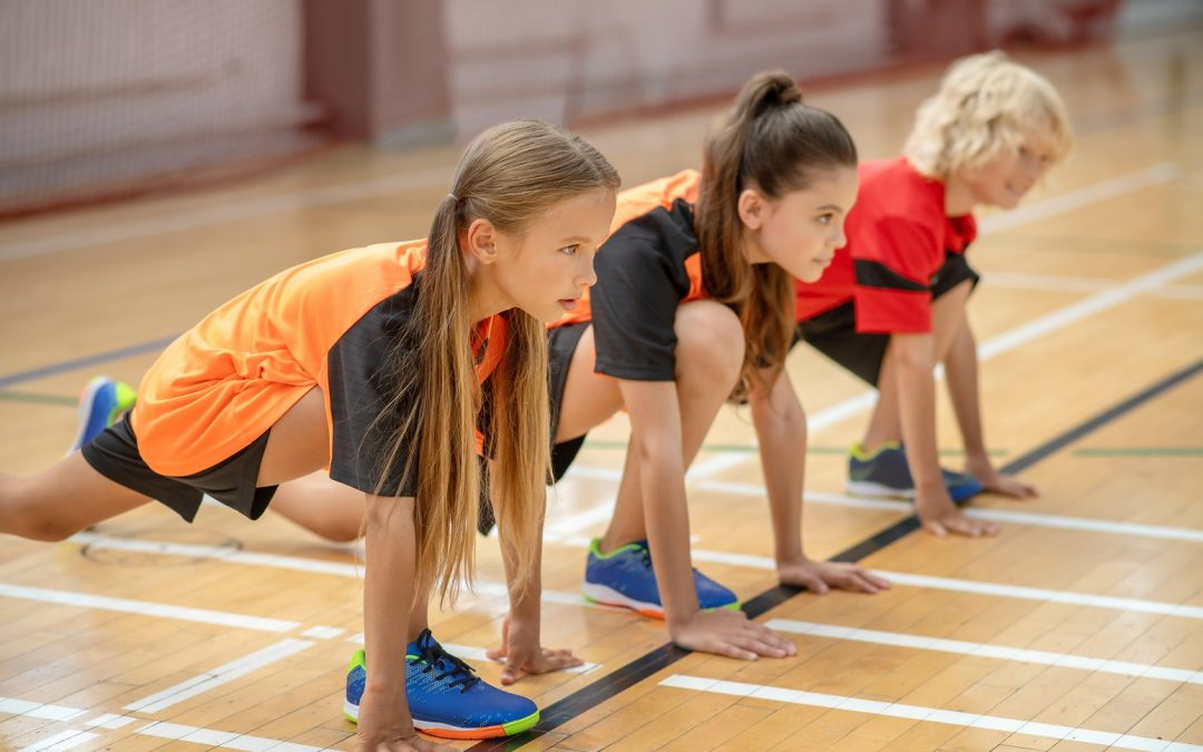 PHYSICAL EDUCATION – NEW STUDY PROGRAMME