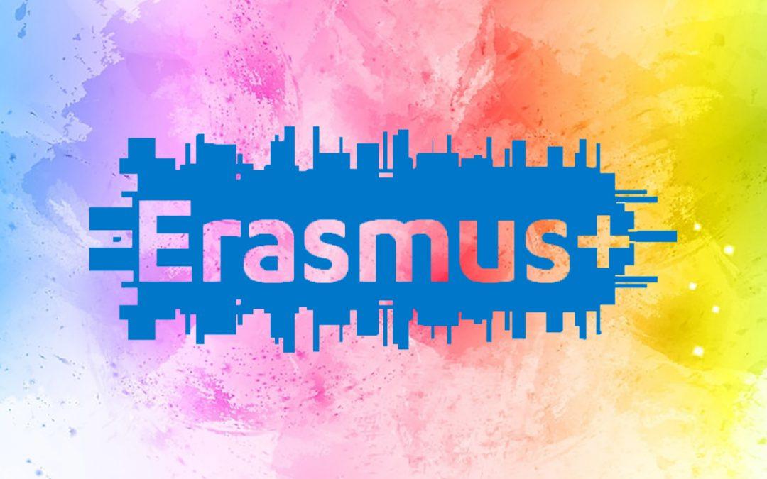 PODALJŠAN ROK ZA ODDAJO PRIJAVE NA ERASMUS+