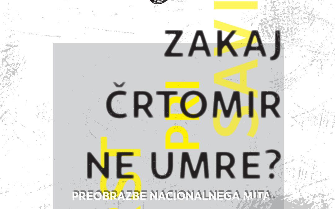 30. obletnica dneva državnosti z mednarodnim simpozijem in premiero Krsta pri Savici