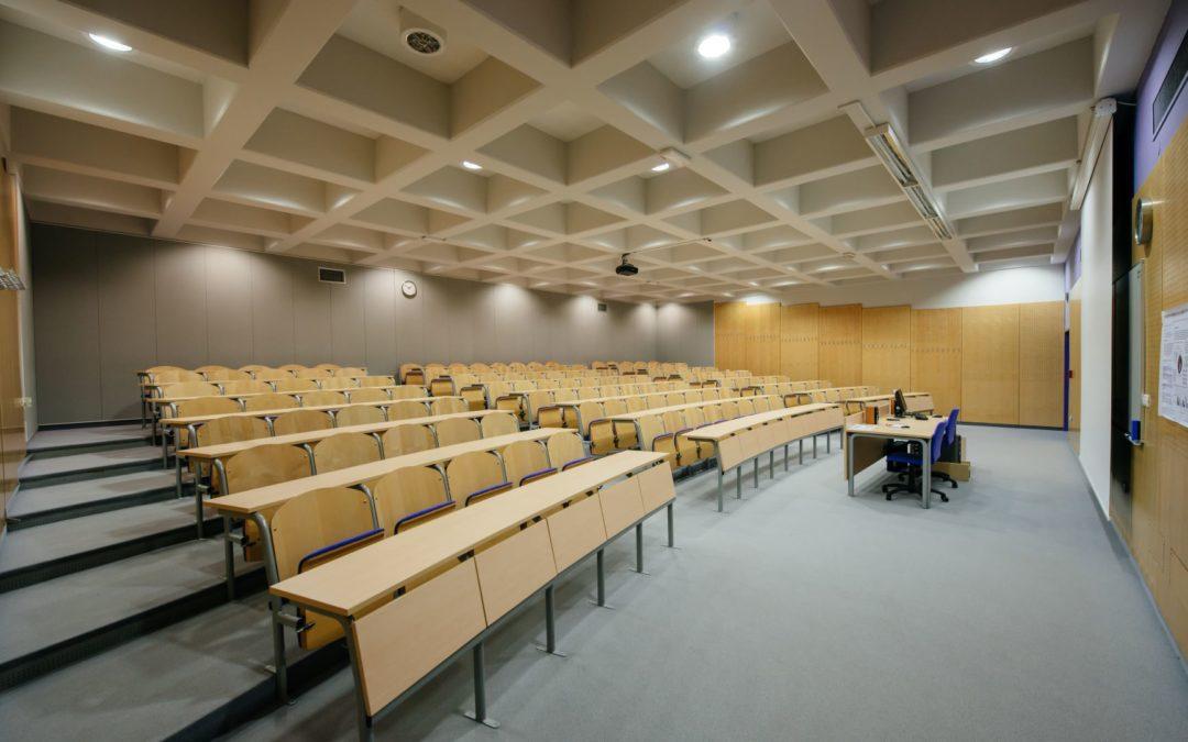 Zagovor doktorske disertacije kandidatke Marine Dobnik, študentke študijskega programa 3. stopnje Aplikativna kineziologija